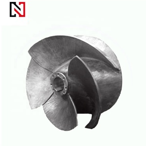Cast Water Pump Impeller, Cast Water Pump Impeller Suppliers and