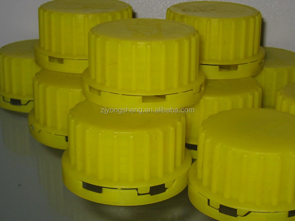 Plastic industrial oil cap mould edible oil cap mould lubrication oil cap mould