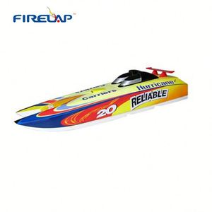 Newest rc hobby electric toy rc F1 speed boat brushless