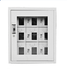 Luoyang factory Cell phone storage locker charging station