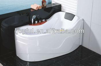 Vasca Da Bagno Corta Dimensioni : Vasca angolare acrilico vasca corta piccoli a vasca da bagno