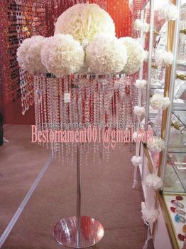 Huge popular wedding flower stand centerpieces buy wedding huge popular wedding flower stand centerpieces junglespirit Choice Image