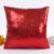 New Luxury Pillow Cover Cushion Throw Case Gold Sequin Sofa Home Decor