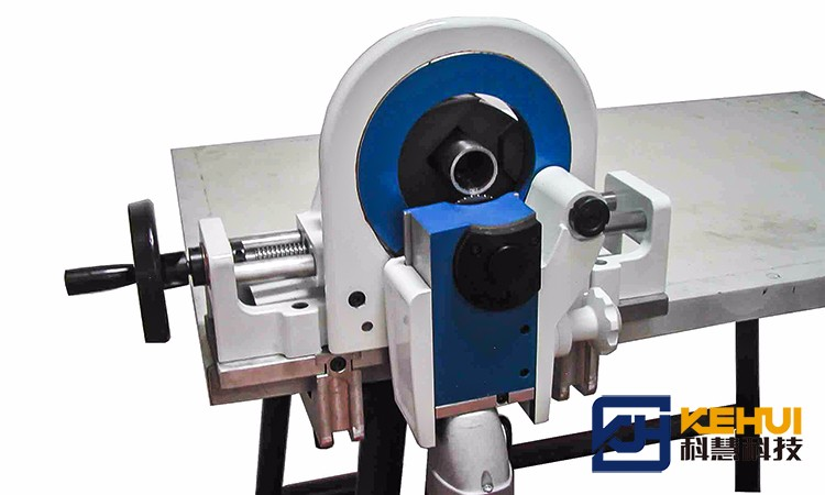 Orbital Pipe Saw Pipe Fiber Laser Cutting Portable Tube