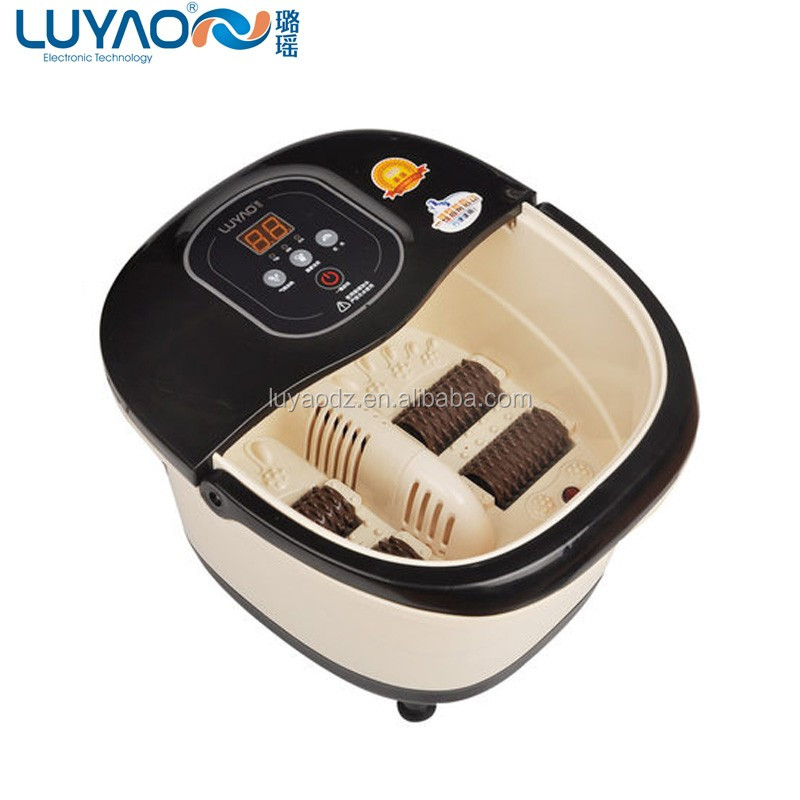 Electric Foot Spa, Electric Foot Spa Suppliers and Manufacturers at ...