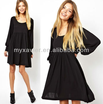 Robe Smock Art Adulte En Crepe A Manches Longues Robes Semi Formelles Buy Robes Semi Formelles Blouse D Art A Manches Longues Blouse D Art Adulte Product On Alibaba Com