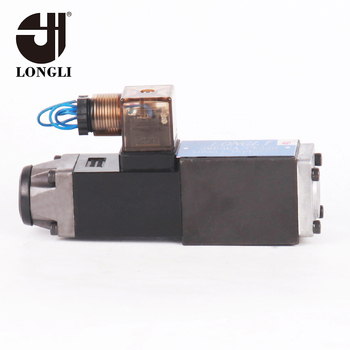 Make To Order 3we5ea Rexroth Hydraulic Solenoid Control Valve - Buy  Hydraulic Control Valve,Rexroth Valve,Rexroth Solenoid Valve Product on
