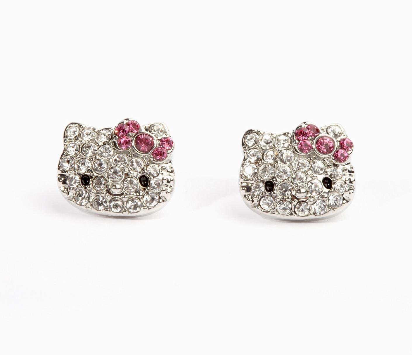 Cheap Hello Kitty Earrings, find Hello Kitty Earrings deals on ...