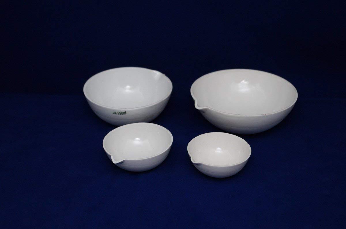 beyondsupply-Lab porcelain dish evaporating dish 60ml new