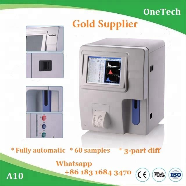 A10 3-parts Diff Sysmex Hematology Analyzer/blood Cell Counter Best Price -  Buy Sysmex Hematology Analyzer,Blood Cell Counter,Hematology Analyzer