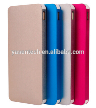 New Mobile Power Bank 20000mah Power Bank Portable Charger External Battery Pack Mobile Phone Charger Backup Power
