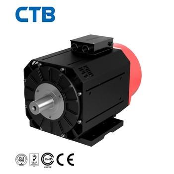 China Best Ing Large Torque 200kw Electric Motor Price