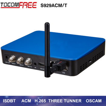 Newest Satellite Receiver Tocomfree Sacmt With Isdbt - Newest satellite images