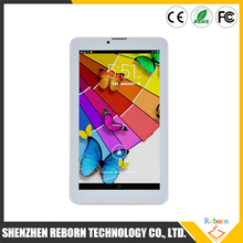Cheapest 7 Inch 3G Tablet Tablets With Sim Card MTK6572 Dual Core Android Phone Tablet PC In Bulk