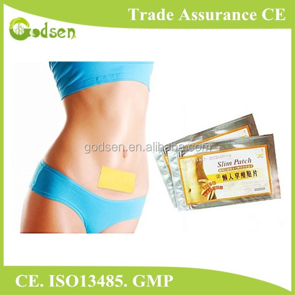 Natural Weight Loss Patch Wonder Patch Chinese Herbal,Nano Patch ...
