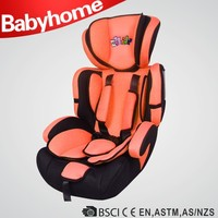 Kids Safety Car Seat 4 Colors baby racing car seat