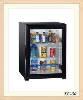 minibar hotel cold showcase display refrigerators cheap. Black Bedroom Furniture Sets. Home Design Ideas