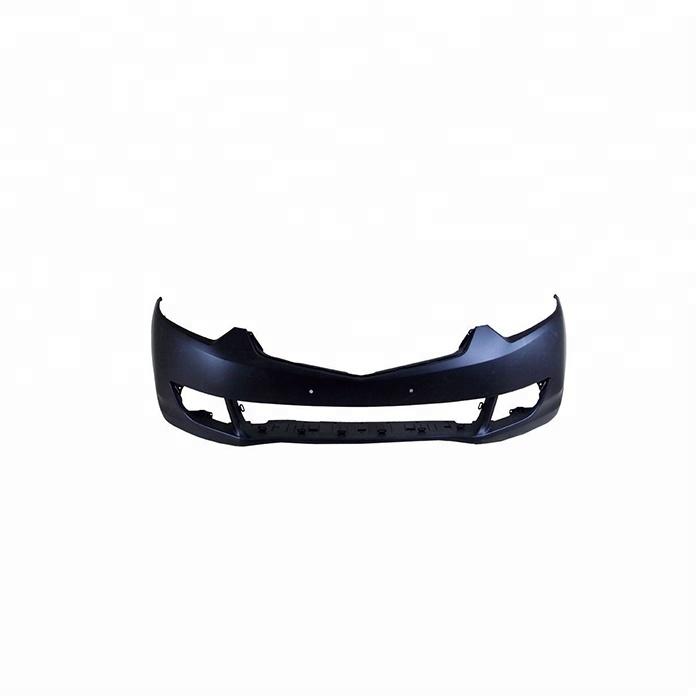 For Honda Accord 03-05 Sigma Style Fiberglass Rear Bumper Cover Unpainted