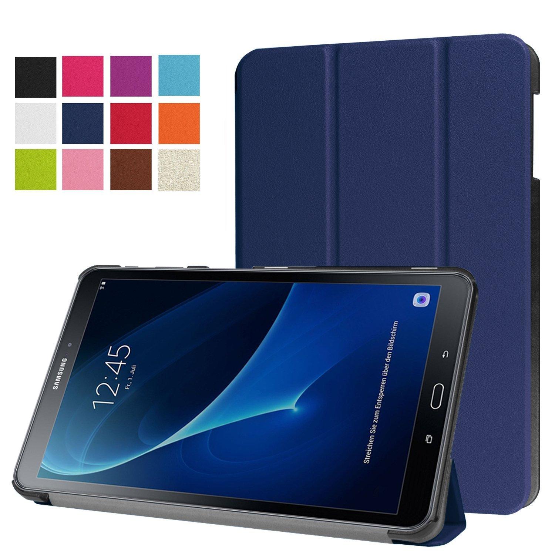 Get Quotations · Galaxy Tab A 10.1 Case, OEAGO Samsung Galaxy Tab A  10.1-Inch Case Cover