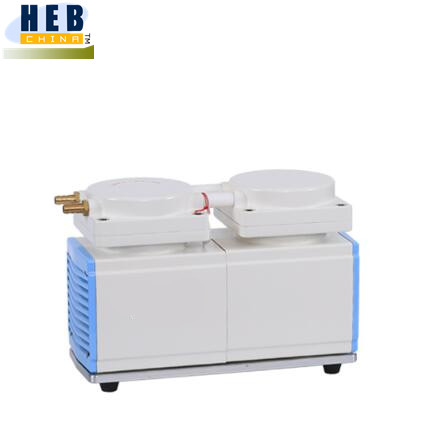 Factory supply 120L/min diaphragm vacuum pump for laboratory