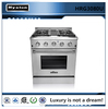 Hyxion electric fan dongguan electronic oven kitchen range