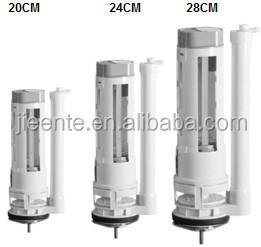 water tank fill valve input valve