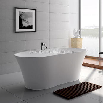 Luxury Pet Bathtub Terrazzo Bathtubacrylic