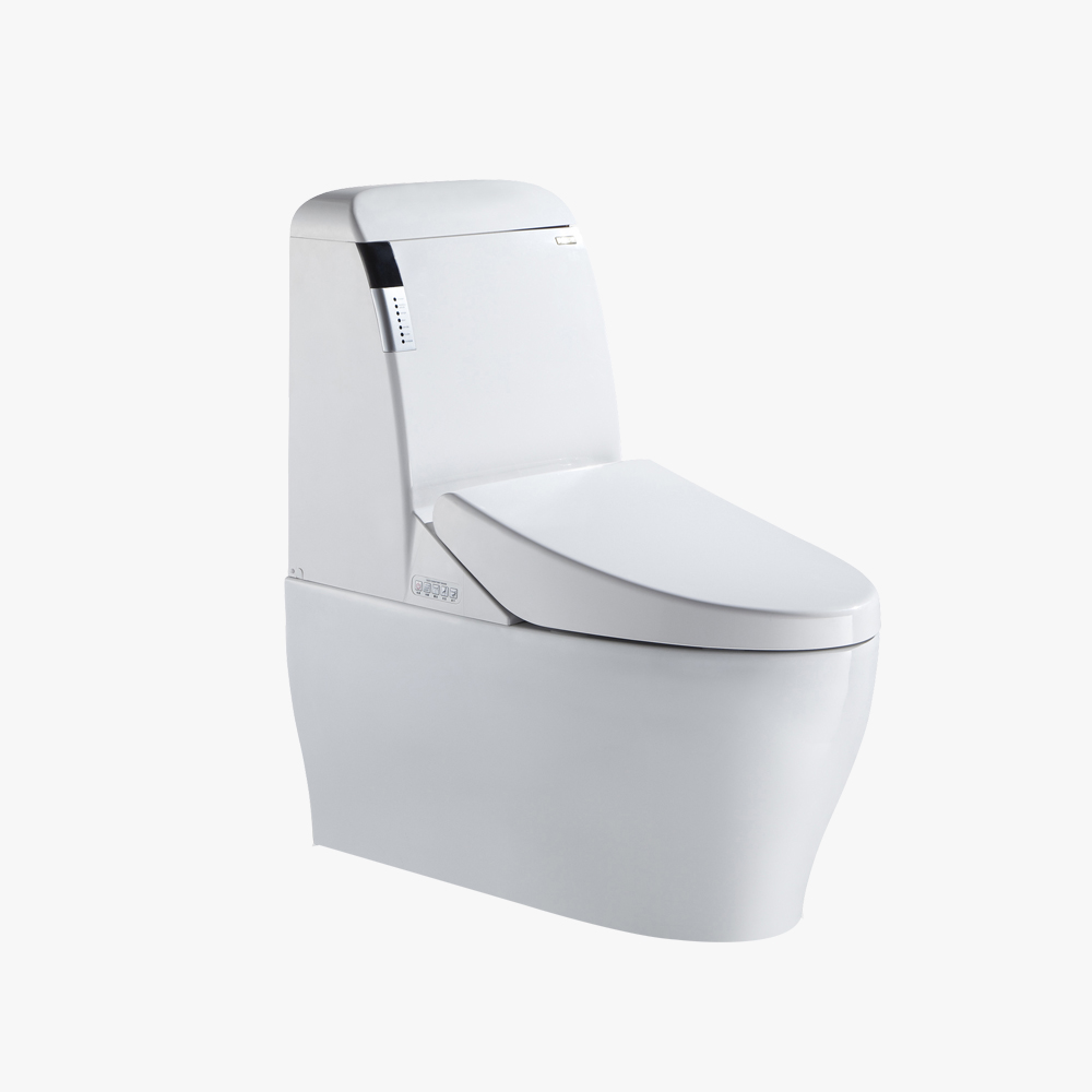 Gizo JJ-0803z A magical bathroom electronic toilet