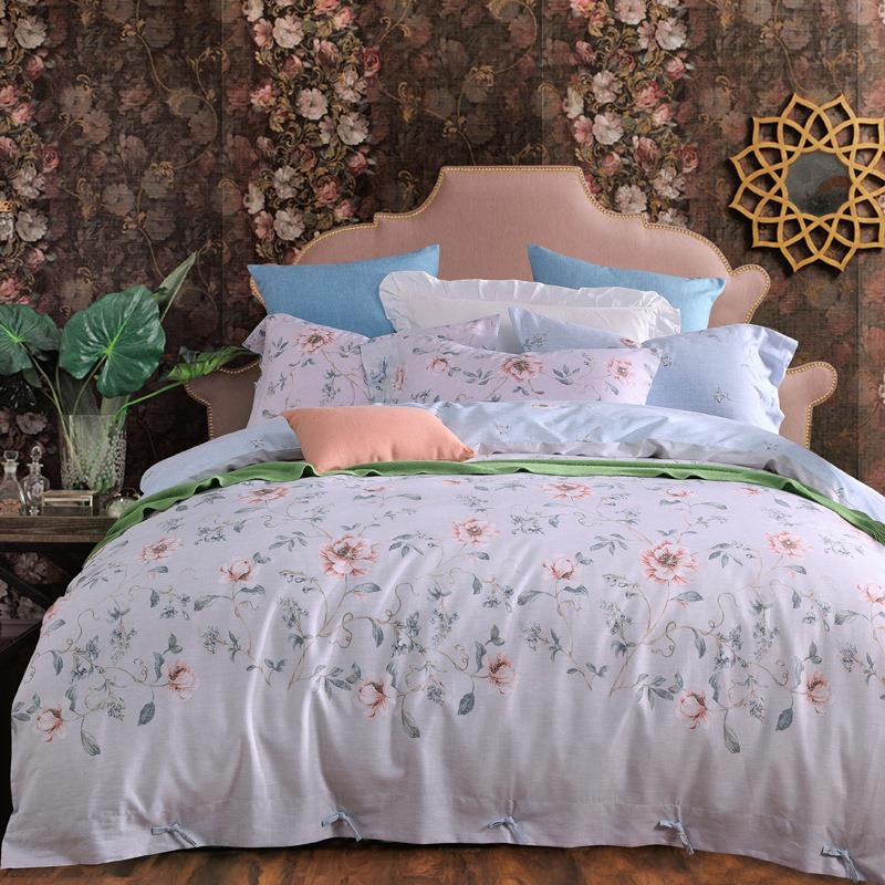 alibaba china custom unique classics patchwork bed sheet designs