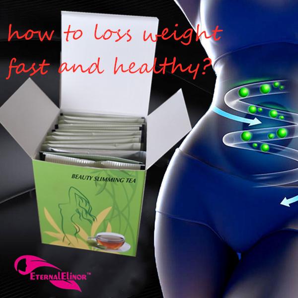 2019 high demand Loss weight slimming tea china organic easy burning fat slimming tea - 4uTea | 4uTea.com