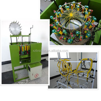 24 spindles wiring harness braiding machine price buy wiring rh alibaba com Braiding Machines Hamilton 256 Horizontal Carrier Braiding Machine