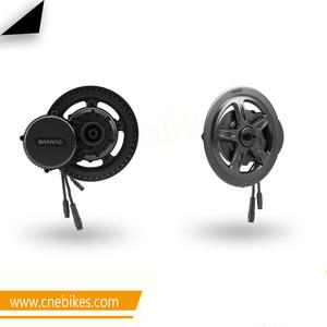 Ebike C961/C965 Display Bafang 8fun Mid Drive Motor Center 250w BBS01 kit