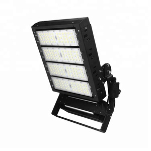 China manufacture High lumen outdoor lighting 300 watt 450 watt IP66 waterproof led flood lamp