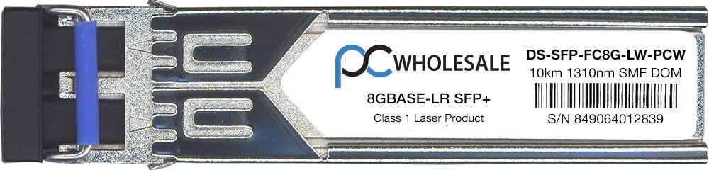 Axiom Memory Solution,lc Axiom 8gbase-lr With Lc Connector For Brocade # Xbr-00015 1310nm Fc Sfp