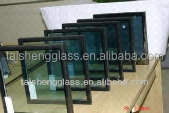 Insulated Tempered <strong>Glass</strong> Supplier for Window Product