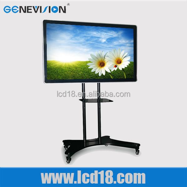 Stand gratuito per il centro commerciale scuola chiosco touch screen  monitor lcd tutto in un 5b53965645e9