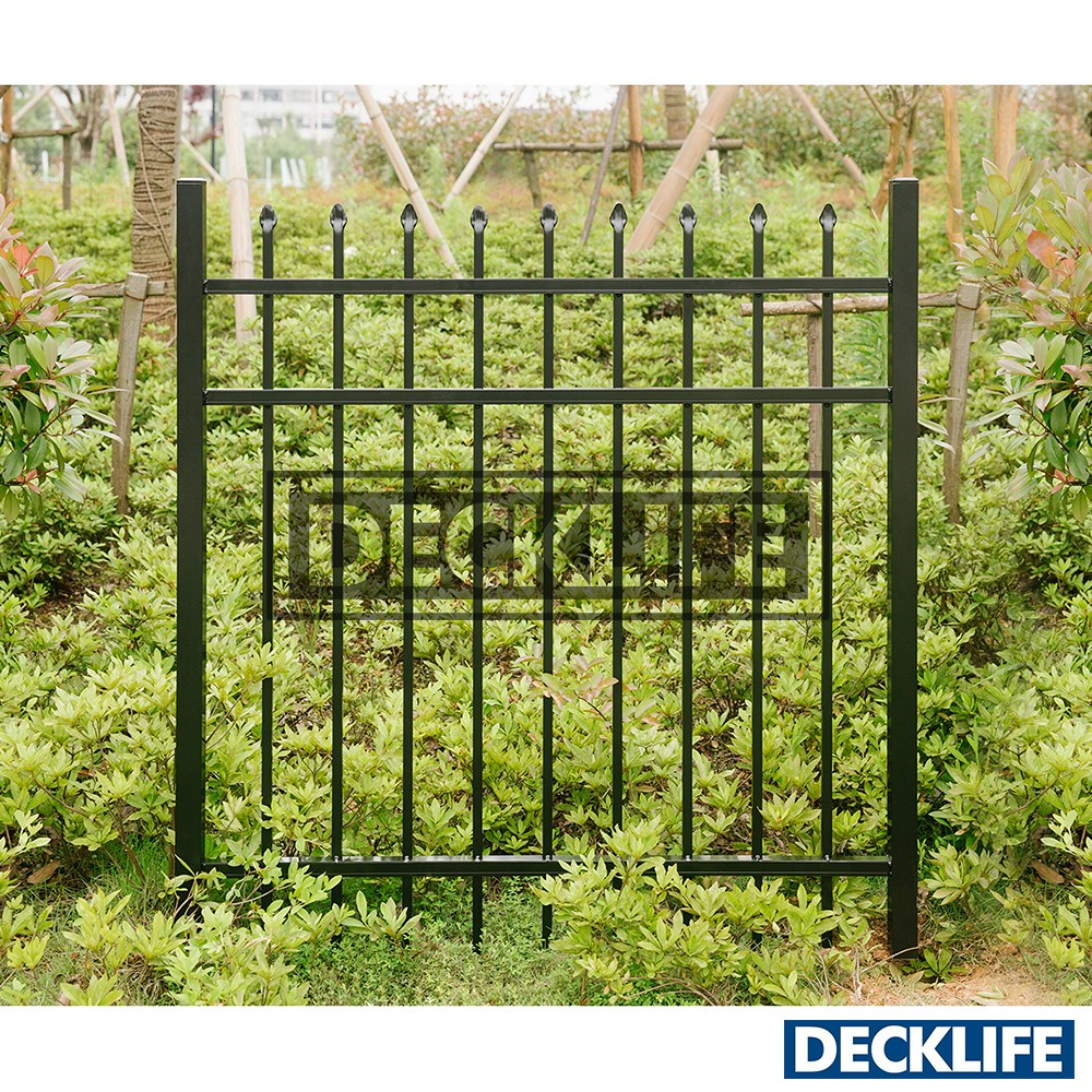 China Decorative Garden Gate, China Decorative Garden Gate ...