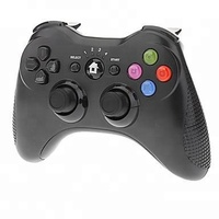 New arrival universal 2.4Ghz frequency game joystick for ps3 controller available for ps3 game