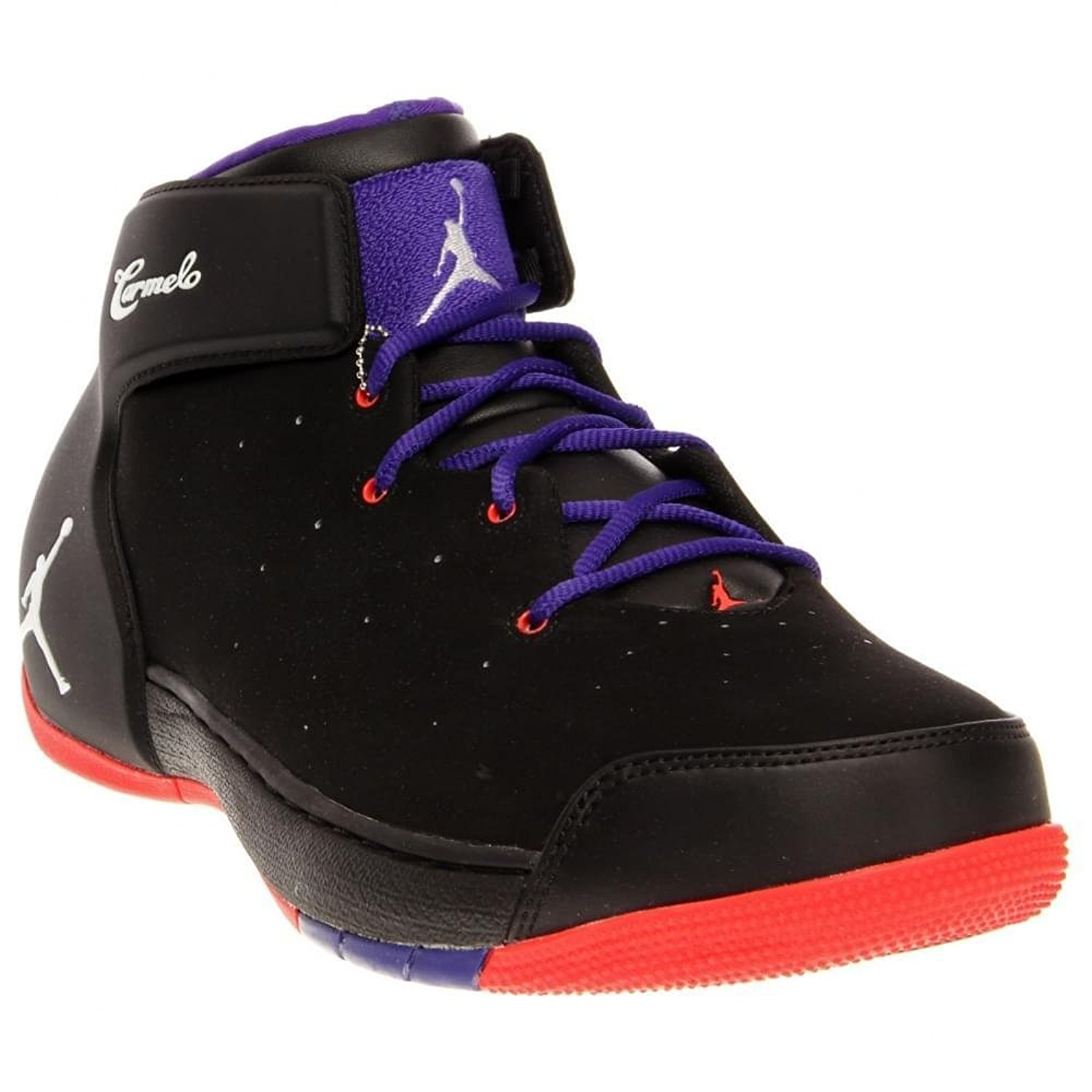 8fd2573a37d5 Get Quotations · Nike Air Jordan Melo 1.5 Mens Basketball Shoes