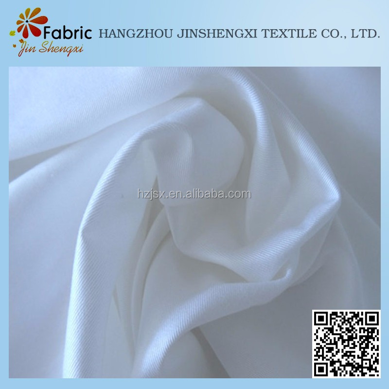 Quality-Assured eco-friendly mattress bamboo silk fabric
