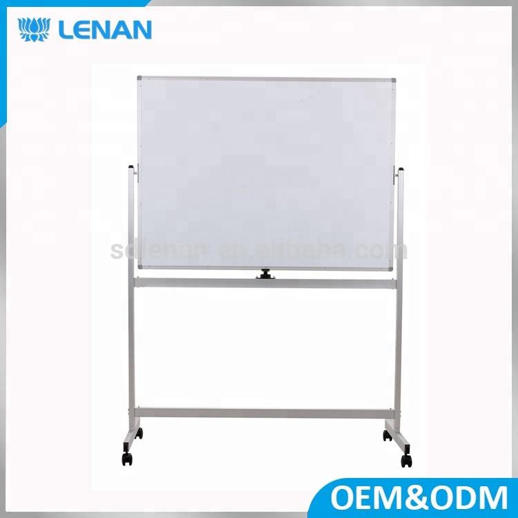 Office School Mobile holder On Wheels FOR WHITEBOARD of width 65-120cm