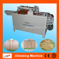 Electric Wooden Bamboo Plastic Toothpick Making Machine