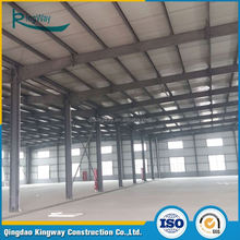 Stable Commercial Structural Steel Prefabricated House Prices