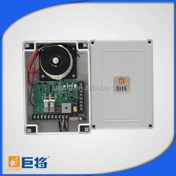 Swing Gate Opener Control Board For Automatic Gate Jj Eg