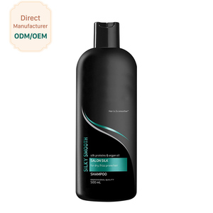 Factory Top Selling Private Label Hotel Organic Hair Shampoo