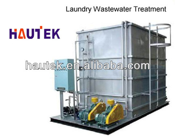 Equipment Of Laundry Wastewater Treatment - Buy Membrane ...