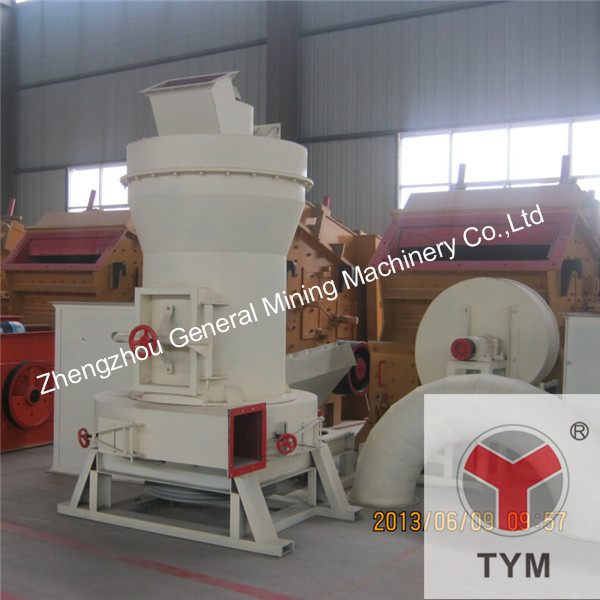 New product 2017 super-fine grinding mill factory