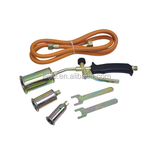LPG heating torch Heat Shrink Gas Torches coppering Soldering Italy type heating torch