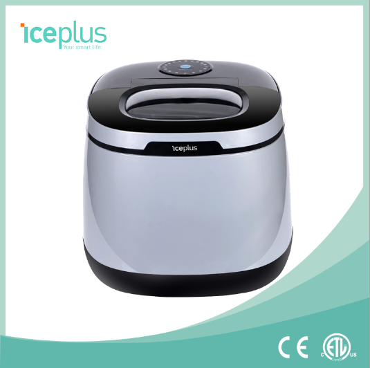 Welcome wholesales super quality portable desktop ice cube maker, mini ice maker machine