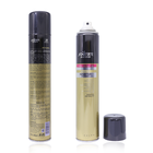 Professional curls bouncy OEM super hold hair styling spray mousse